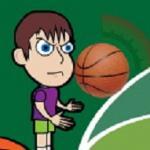 Bobblehead Basketball