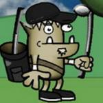 Gavin The Pro Golf Goblin